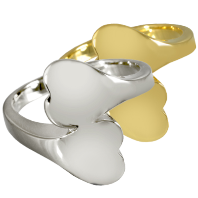 Companion Heart Ring